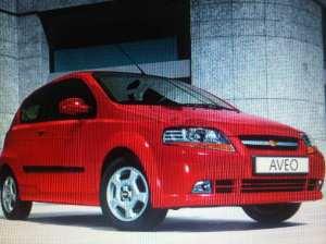 Aveo fue calificado por Fobes como uno de los carros mas inseguros del 2010 en USA