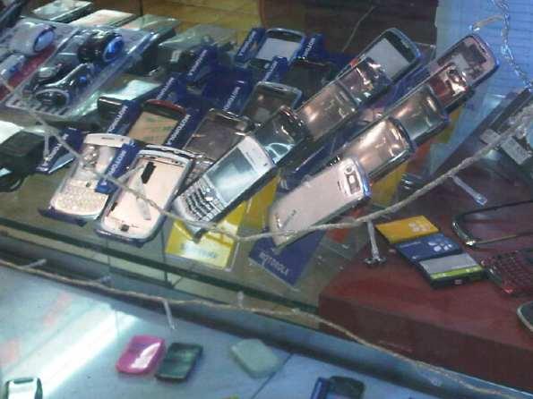 repuestos y accesorios para blackberry