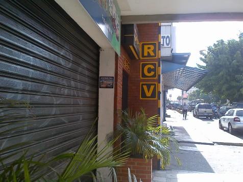 Empresas de RCV